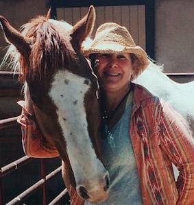Nina Clark Ericson, Ph.D.